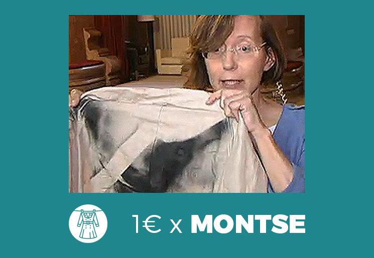 1E x Montse