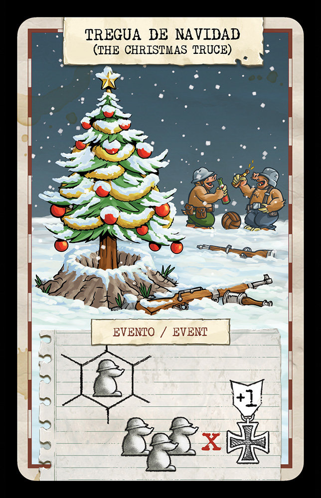 Tregua de Navidad