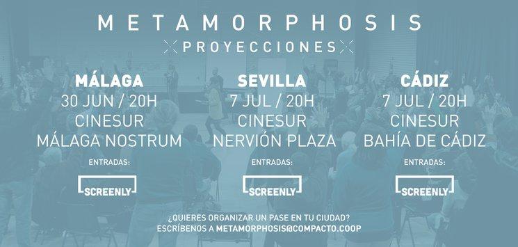 ¡Ayúdanos a que la película viaje a Andalucía!