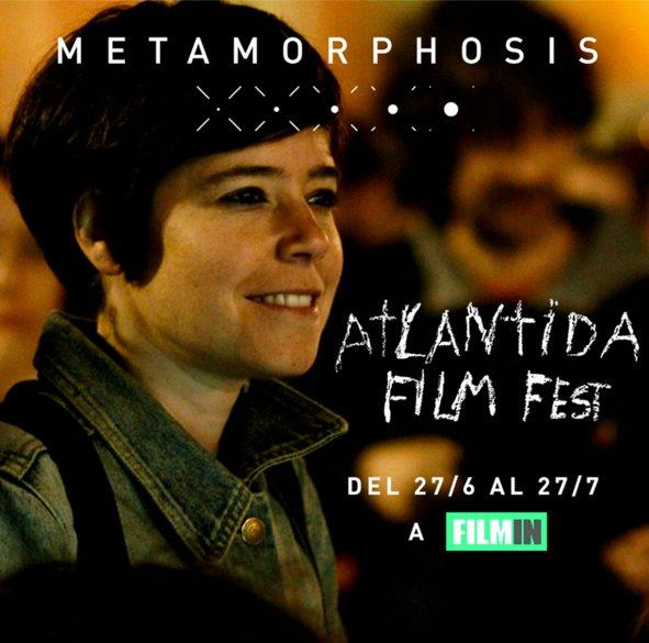 """Ya puedes ver """"Metamorphosis"""" en el Atlántida Film Fest"""