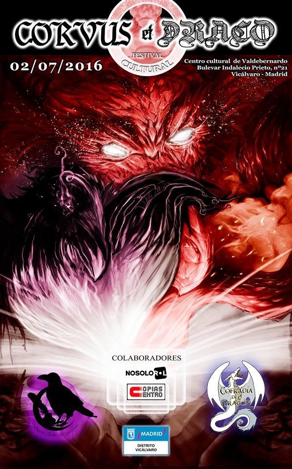 Corvus et Draco + Sorpresa