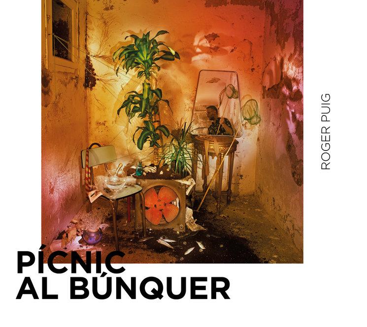"Sortida del disc ""Pícnic al búnquer"" (LCC, 2016)"