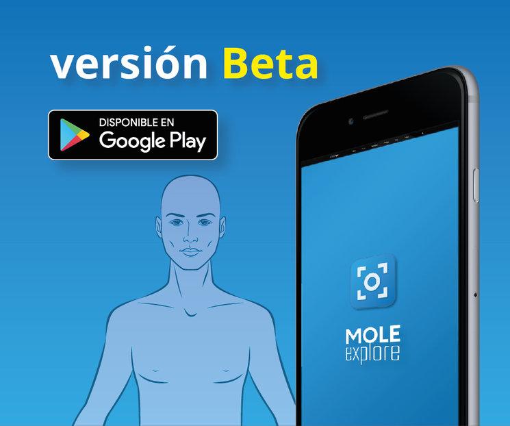 [Anuncio] Ya tenemos versión beta para #Android de Molxplore