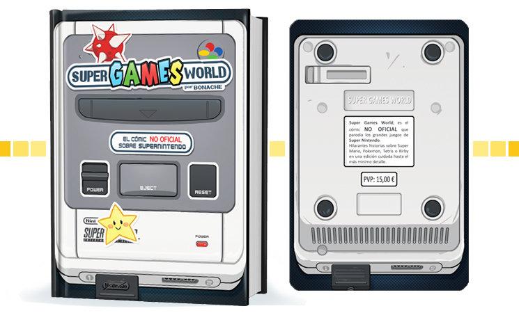 Super games world en retro y descatalogado consolas cl sicas - Consolas clasicas ...