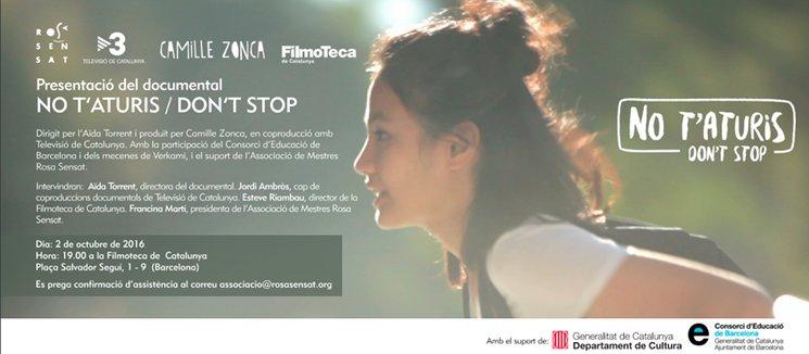 Projecció gratuïta a Filmoteca de Catalunya