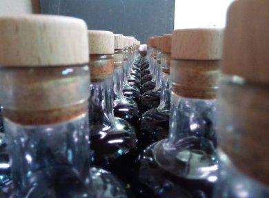 Tenim ampolles i data d'inauguració!