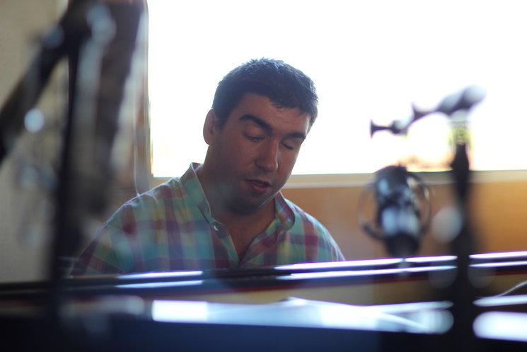Vídeo del making of i fotos dels músics