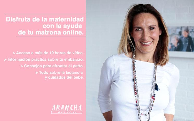 Arancha Matrona