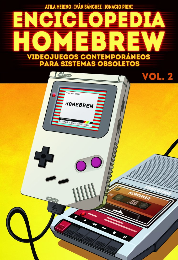 ENCICLOPEDIA HOMEBREW VOLUMEN 2