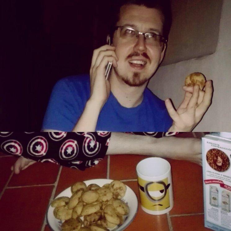 Cookies y Radio Nacional