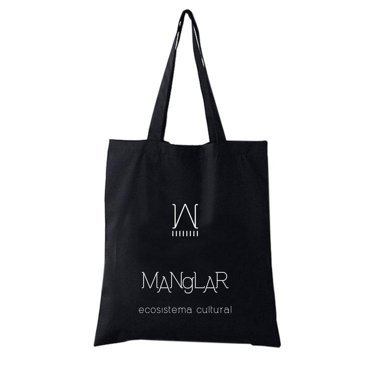 ¡Así de bonita es nuestra bolsa!
