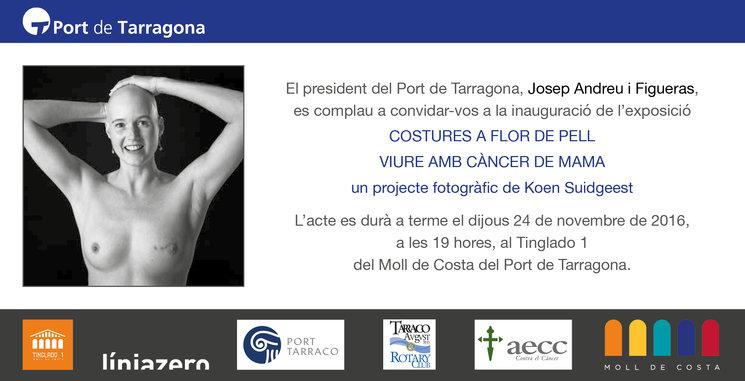 Costuras en Tarragona / Costuras inTarragona (Spain)