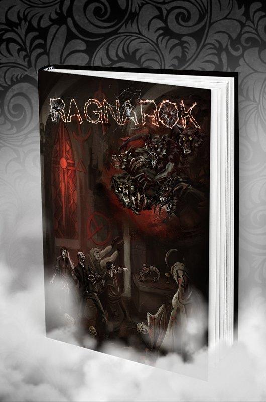 Crowdfunding de Ragnarok, nuestro juego de rol