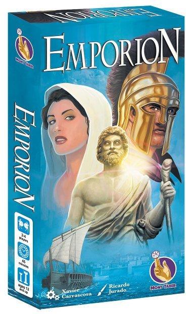 Emorion front