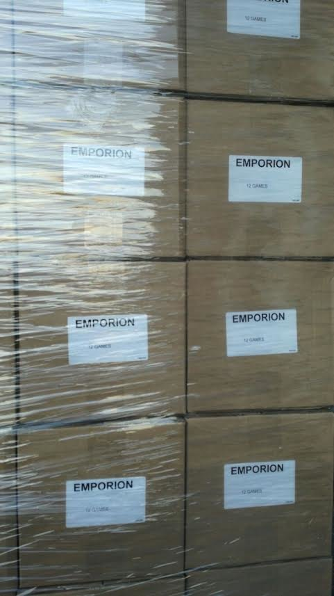 Boxes Emporion