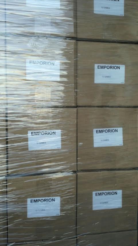 Boxes Emporion
