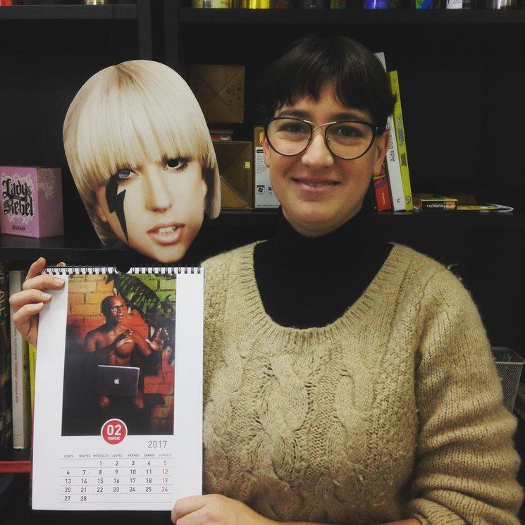 ¡Gracias a Berta Segura de DMentes News! / Thanks to Berta Segura from DMentes News!