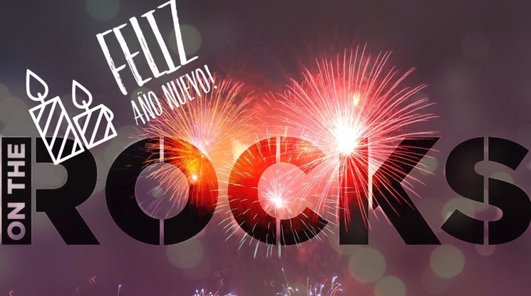 Feliz año nuevo mecenas!
