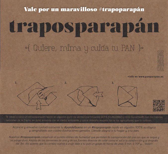 DONDE ESTÁN AHORA MISMO LOS #TRAPOSPARAPÁN