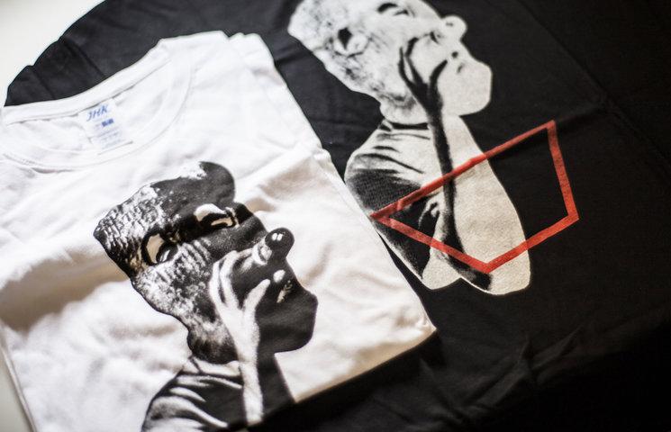 Samarretes/Camisetas