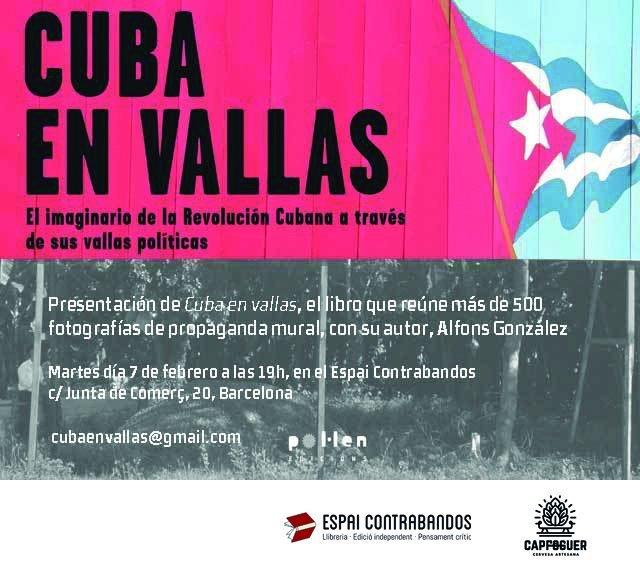 Presentación de Cuba en vallas: martes 7