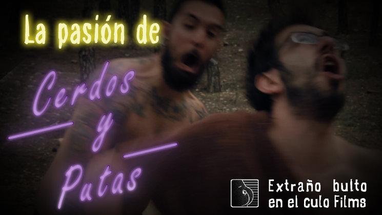 ¡El Chivi, el rap, nuestra cerducha, Cerdos y Putas!