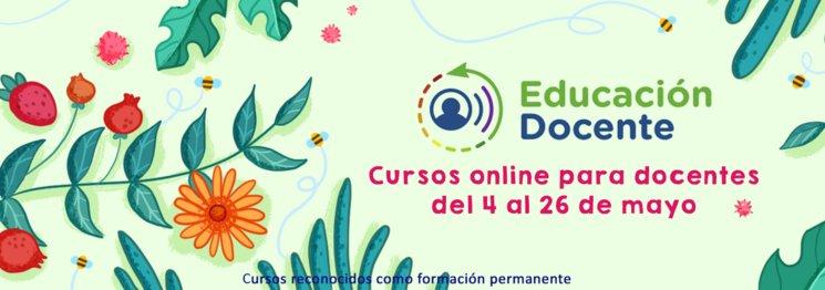 ¡NUEVA RECOMPENSA! AGENDA + CURSO RECONOCIDO ONLINE
