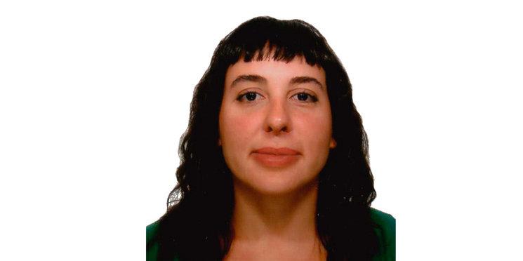 ELISA CANO RODRÍGUEZ (Escenógrafa)