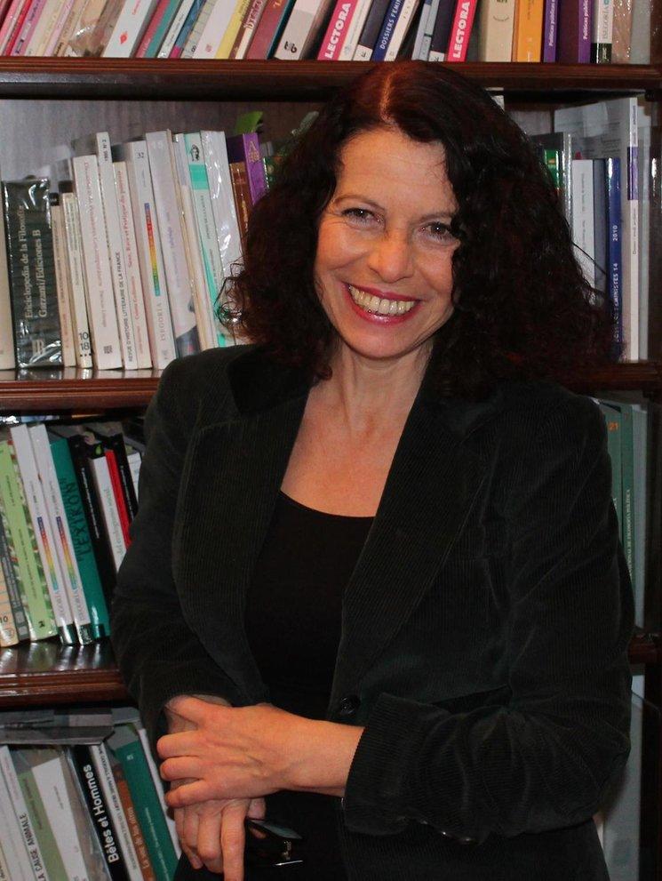 Alicia Puleo opina sobre el Observatorio Coeducativo-Lgbti