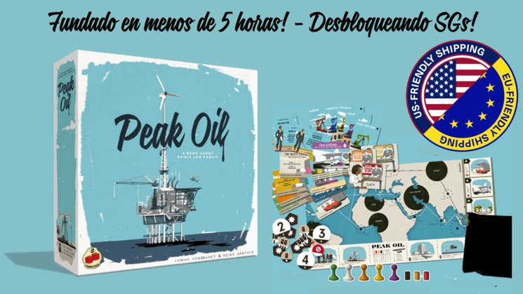 Image Peak Oil