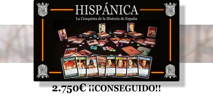 Hispanica La Conquista De La Historia De Espana Edicion Exclusiva