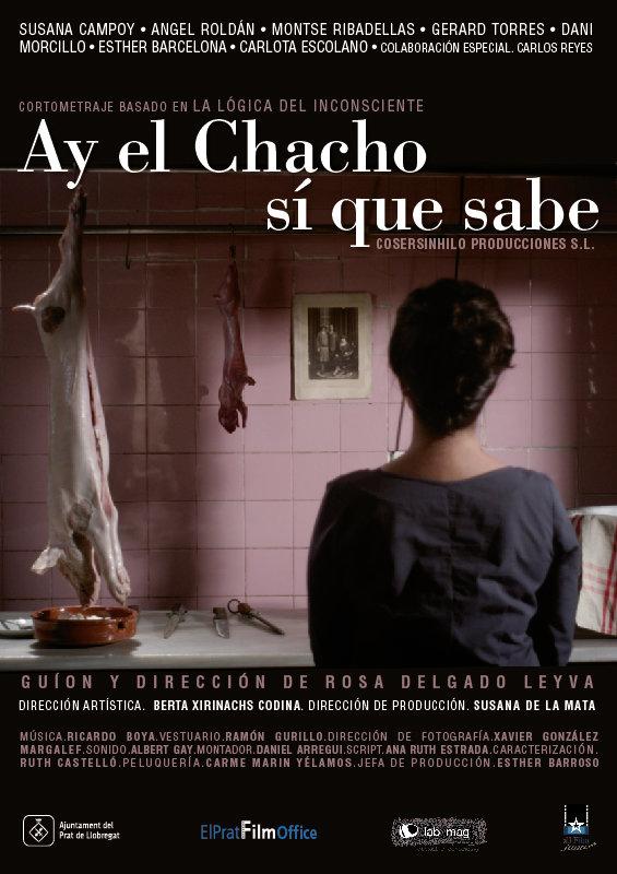 Información Preestreno de Ay El Chacho sí que sabe