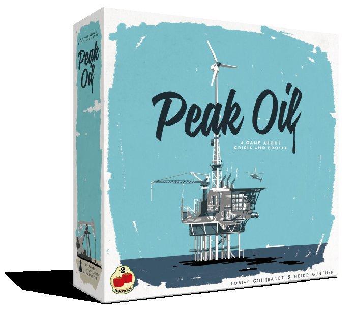 ¡Peak Oil en Español!