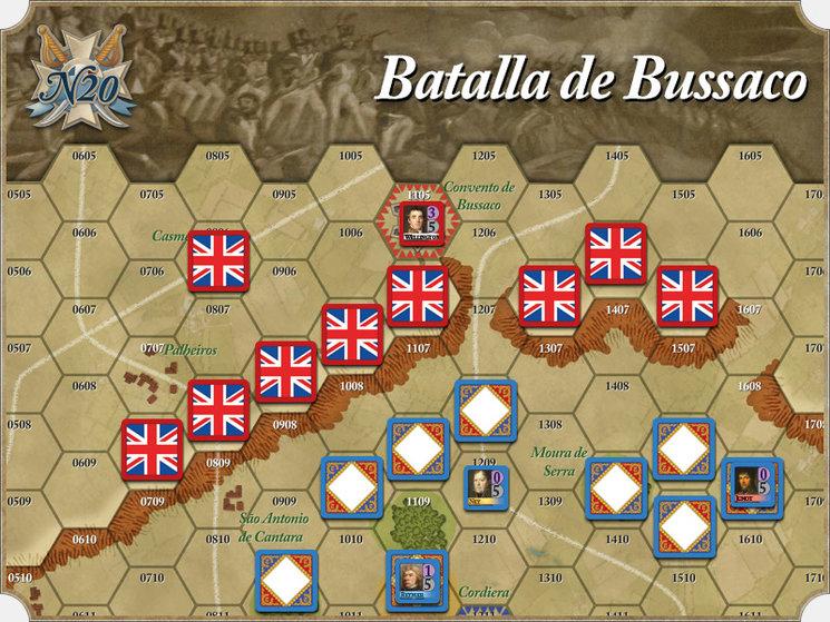 Batalla de Bussaco
