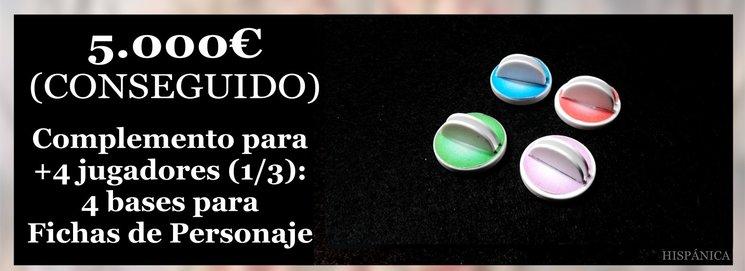 5.000€ OBJETIVO CONSEGUIDO (SG)