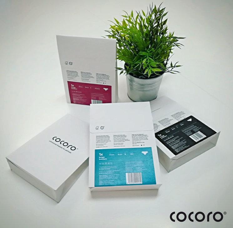 Antes de estrenar las Cocoro / Abans d'estrenar les Cocoro / Before using your Cocoro for the first time