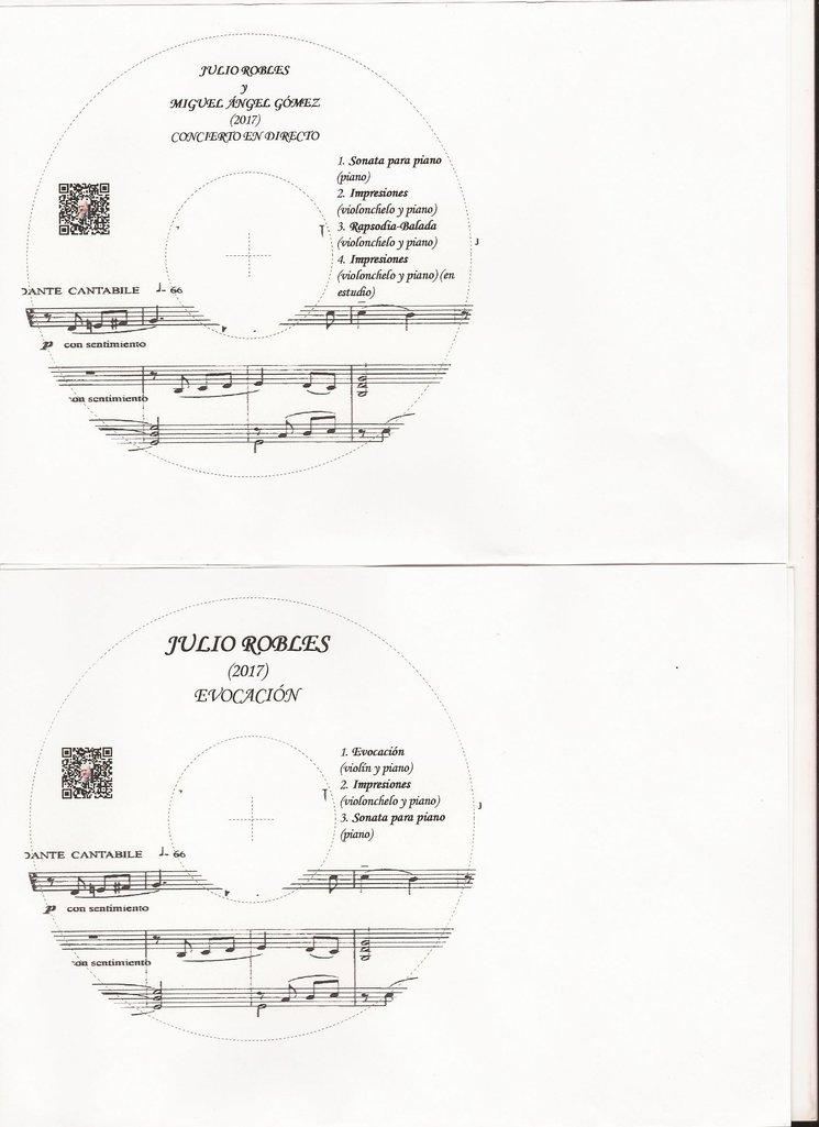 Edición del CD