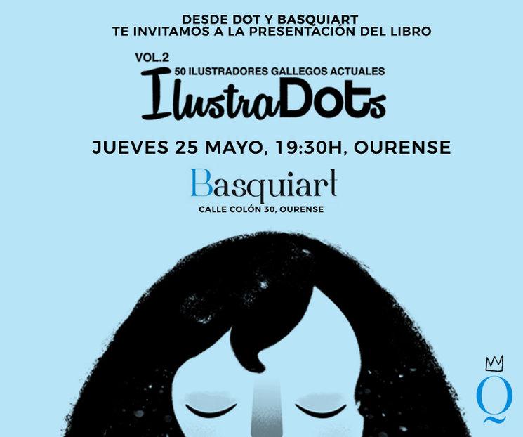 Presentaciones Ourense y Vigo