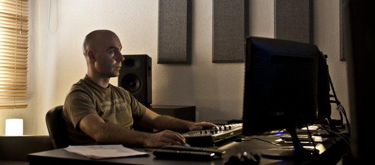 Roberto HG: Jefe de Sonido Directo, Diseñador de Sonido y Mezclador
