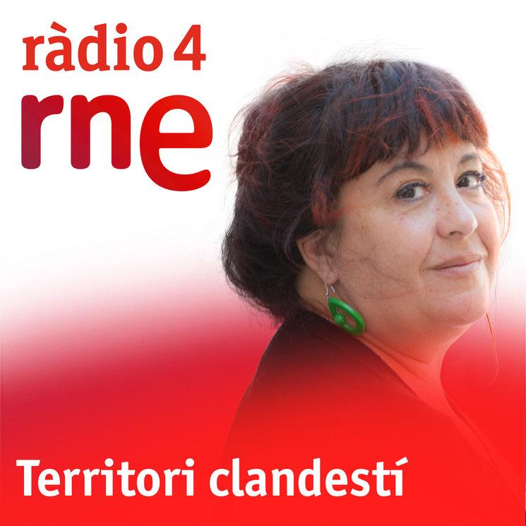 """Presentamos """"La Cifra Negra"""" en Radio4-RNE"""