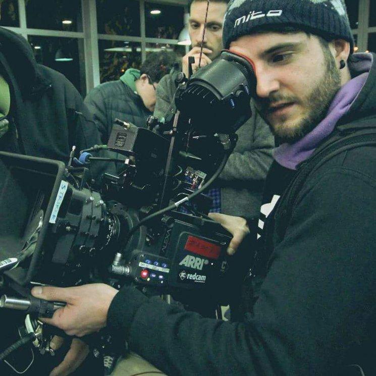 Miguel Angel Rey Carrasco, Director de Fotografía
