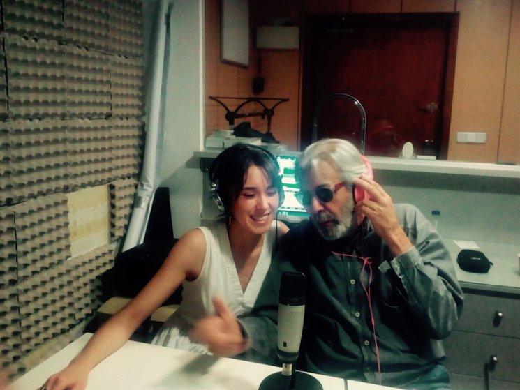 Entrevista a Chete Lera y Kiara Ramirez