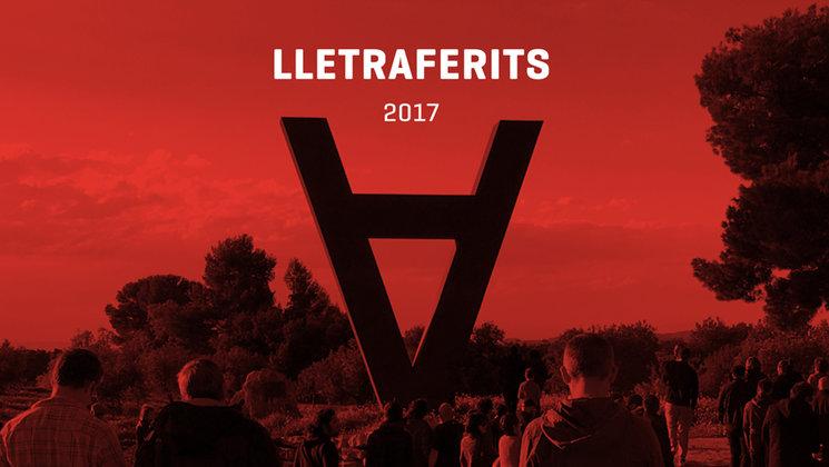 Envíos publicación Lletraferits 2017