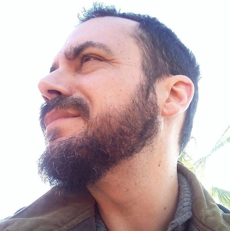 Son Shadow Show (3): Manuel de los Reyes