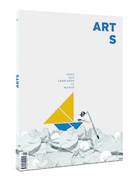 ARTS II Magazine