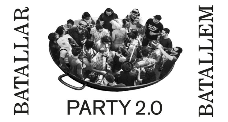 Party 2.0