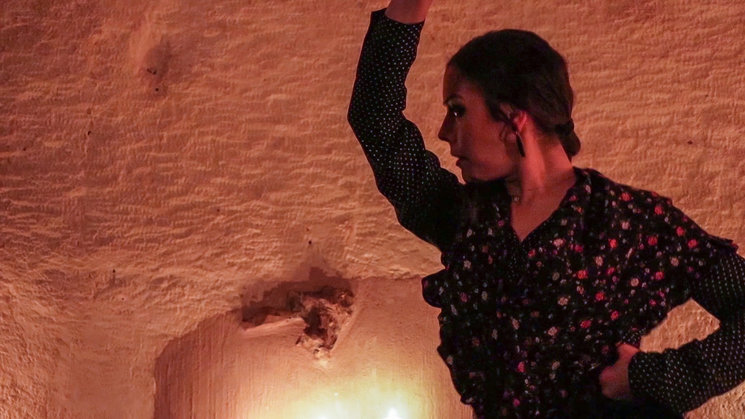 Taller de flamenc per a dones