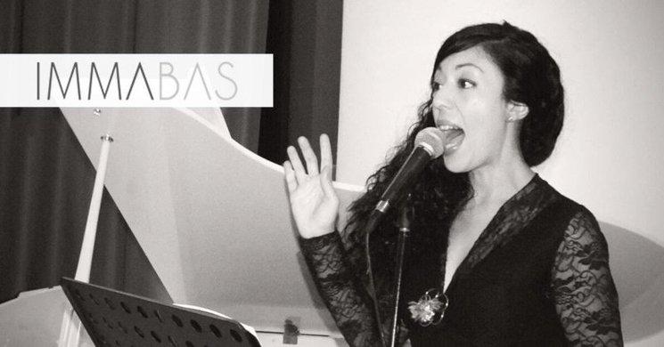 Imma Bas vocalista d