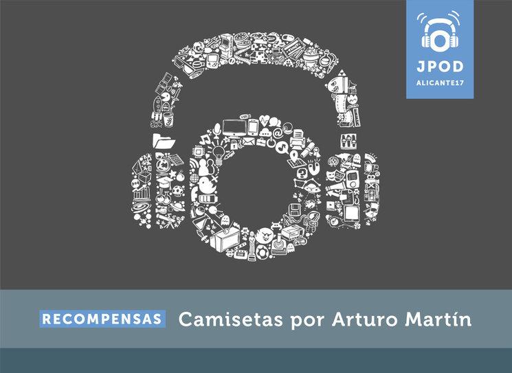 Ilustración inspiración del logotipo por Arturo Martín de www.ranzastudio.com
