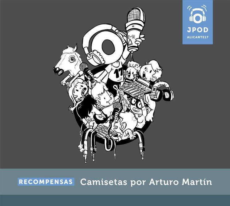 Diseño cedido por Arturo Martín de www.ranzastudio.com